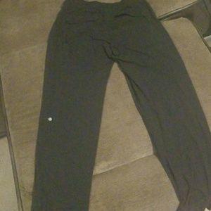Lululemon Men's Large Tall Pants